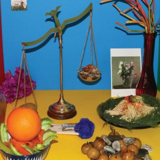 News Added May 31, 2019 STILL LIFE WITH RIND OF CHEESE, CAN OF BEER, APRICOT, AMULET, CANARY, TWO DEAD RABBITS, PITCHERS OF LEMON WATER, CLIMATE CHANGE, LAPSING THOUGHT, FACE REMOVED, APORIA MORNINGS, DEAF FALCONS, IDIOT SONS, STRETCHED OUT YELLOW ROPES, COLOSSAL RUPTURES, IMPENETRABLE SMOG, RAW HAUNCHES, INDECIPHERABLE WAGES, ATONEMENT, SLEEPING CAT, SYSTEMS YOU THOUGHT YOU […]