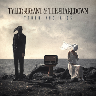 News Added May 26, 2019 Truth and Lies is the upcoming third studio album by American blues rock band Tyler Bryant & The Shakedown. It is scheduled for a June 28, 2019 release via Spikefarm Records. It will serve as the followup to the band's 2017 self-titled album. To coincide with the album's announcement, the […]