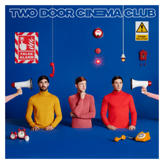 News Added May 31, 2019 Two Door Cinema Club is an indie rock band from Northern Ireland. The band formed in 2007 and is composed of three members. False Alarm is their forth studio album following Game Show released in 2016. The new album is scheduled to be released on Just 21st of this year, […]
