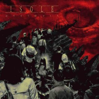 """News Added Jun 28, 2019 Sweden's Epic Doom Metal formation Isole, will be releasing a new album, titled: """"Dystopia"""", which will see the light of day on August 23rd. This new release will mark their 7th full-length album, since they changed their name from Forlorn to Isole, back in 2004. Submitted By Schander Source facebook.com […]"""