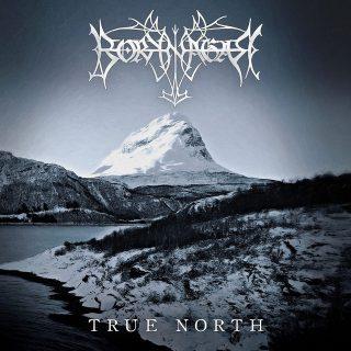 Borknagar - True North (2019) LEAK ALBUM