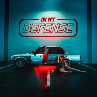 "News Added Jun 28, 2019 ""In My Defense"" is the upcoming official sophomore studio album by Australian rapper Iggy Azalea, due to be released on July 19, 2019, independently, via Iggy's own label, Bad Dreams Records. On August 4, 2018 right after she released her first project in four years (not counting the scrapped ""Digital […]"
