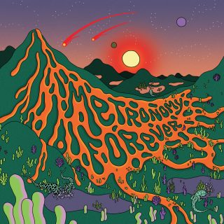 News Added Jun 28, 2019 Metronomy is the English electronic pop band fronted by Joseph Mount. Their next album will be released in September via Because Music, and is called 'Metronomy Forever.' The album will consist of 17 tracks, with two of them already having been shared, 'Lately' and 'Salted Caramel Ice Cream.' Submitted By […]