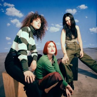 "News Added Jun 28, 2019 LA-based trio MUNA have accomplished a lot since 2015. For starters, the gloom-pop band have opened for Harry Styles, advocated for Standing Rock Reservation in North Dakota, and released a Bleachers cover. In 2017, MUNA shared their debut album, ""About U"", which proved they were definitely on to something. Now, […]"