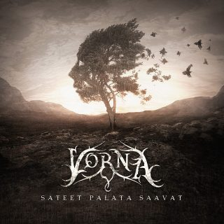 "News Added Jul 11, 2019 Finnish melodic black metallers Vorna are finally back after a few years of silence. They return with new amazing music, with the album titled ""The Rains Shall Return"", which is scheduled to be released on September. The tracklist has been also revealed, along with two brand new singles: ""Syvyydet"" and […]"