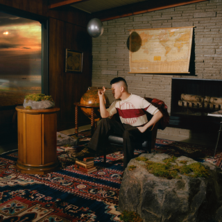 """News Added Jul 19, 2019 It's been one year since the 19-year-old Indonesian rapper Rich Brian released his debut project, """"Amen"""". In February, he tweeted, """"Hope ur ready for the next one :)"""" but didn't give any hints or details on what to expect from his sophomore album, Now, along with """"The Sailor""""'s album announcement, […]"""
