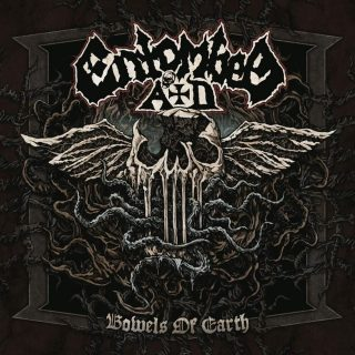 "News Added Jul 15, 2019 Swedish metallers ENTOMBED A.D. will release their new album, ""Bowels Of Earth"", on August 30 via Century Media. According to a press release, the follow-up to 2016's ""Dead Dawn"" ""represents a huge leap forward for these gnarly veterans. Faster, tighter and more viscerally crushing than anything they have produced before."" […]"