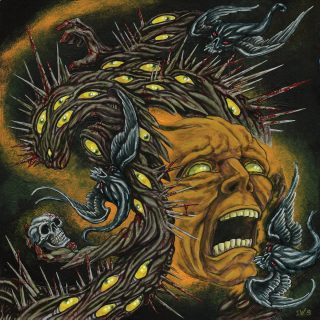 News Added Jul 20, 2019 Leeds based death-metallers COGNIZANCE present their debut album 'Malignant Dominion'. Undoubtedly COGNIZANCE share some of the same DNA of iconic death metal bands that have gone before them, and whilst their technical abilities add a more than impressive flourish they operate on a 'don't overcomplicate for the sake of overcomplicating' […]