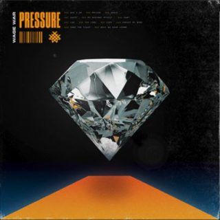 """News Added Jul 09, 2019 Wage War is set to release their third studio album, Pressure, set to release on August 30th. Frontman Cody Quistad stated this about the upcoming albums recording process: """"We were all out of our comfort zone, which was really cool... We couldn't just go home after the day. We all […]"""