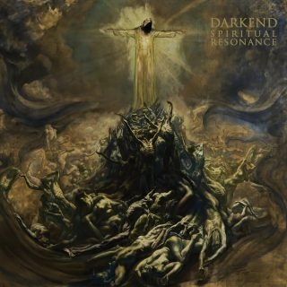 "News Added Jul 01, 2019 The country of Italy and the symphonic metal subgenre, regularly go hand in hand. Darkend (many time erroneously referred to as: ""Dark End""), are a relatively unknown band, but definitely worth checking out for those who dig the genre. Their new full-length album, titled: ""Spiritual Resonance"", will be out on […]"
