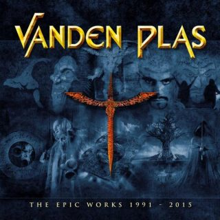 News Added Jul 07, 2019 An 11-cd box set collecting all the works of the acclaimed German progressive metal band, Vanden Plas. The set will include the albums Colour Temple, AcCult, The God Thing, Far Off Grace, Spirit of Live, Beyond Daylight, Christ 0. The Seraphic Clockwork. Chronicles Of The Immortals: Netherworld [Path One], and […]