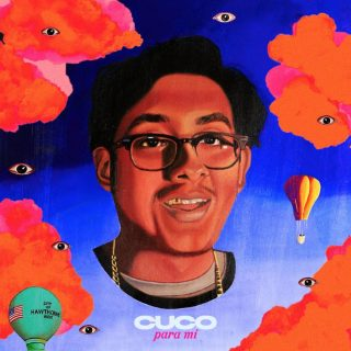 "News Added Jul 02, 2019 After publishing the single ""Hydrocodone"" earlier this year, chicano singer Cuco is releasing his debut studio album, called ""Para Mi"". In this album he seems to explore a more alternative and dreamy sound than the hip-hop vibes he explored in his previous mixtape ""Chiquito"", released last year. Submitted By Daniel […]"