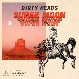 News Added Jul 05, 2019 Dirty Heads have announced their new album, 'Super Moon', due out August 9th. This will be their seventh full-length release and their third in just four years. This album was recorded in Nashville and produced by Dave Cobb, who is known primarily for his work with folk and country artists […]
