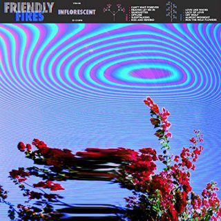 News Added Jul 13, 2019 On 24 June 2019 Friendly Fires, the much-loved Indie trio from St. Albans, UK, announced their first album in eight years, Inflorescent, and have shared a new single, 'Silhouettes'. The album will be released on 16 August 2019 via Polydor Records. Submitted By Eddie Snide Source friendlyfires.co.uk Track list (Standard): […]