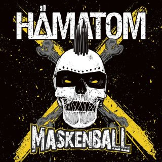 News Added Jul 11, 2019 Hämatom is a German metal band who formed in 2004, much like Slipknot and the like the band choose to wear masks of sorts as their concept is based on forming a unity between musical and visual elements. Maskeball is the bands 8th studio album and features a fun cover […]