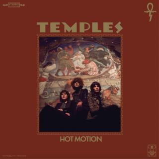 Temples - Hot Motion (2019) LEAK ALBUM