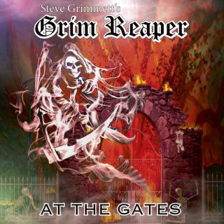 News Added Aug 08, 2019 Steve Grimmett's Grim Reaper, the reavamped version of the 1980's heavy metal band, Grim Reaper will release their 2nd album on October 11. 2019. At the Gates will be the follow up to their 2016 album, Walking in the Shadows. Steve Grimmett's Grim Reaper lineup: Steve Grimmett (vocals) Ian Nash […]