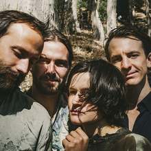 """News Added Aug 14, 2019 Big Thief, an American indie rock band with folk roots announced their fourth album describing it as """"the earth twin"""" to U.F.O.F., the album was recorded almost entirely live in the scorching, arid desert. Band is based in Brooklyn, New York, United States, its members are Adrianne Lenker (guitar, vocals), […]"""