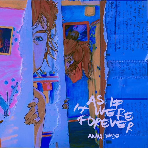 Anna Wise : As If It Were Forever