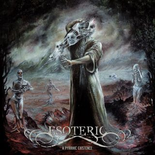 News Added Aug 05, 2019 Titled A Pyrrhic Existence, the upcoming album from the UK doom metallers is the long-awaited follow-up to 2011's Paragon of Dissonance and is scheduled to be released in November this year. The upcoming album was recorded earlier this year at vocalist/guitarist Greg Chandler's Priory Recording Studios in Birmingham. Regarding the […]