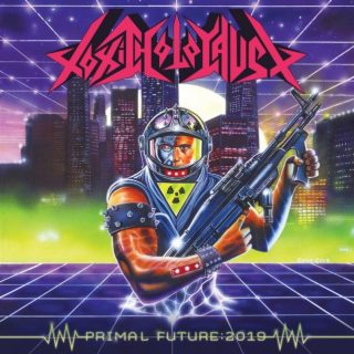 """News Added Aug 14, 2019 Crossover thrash unit TOXIC HOLOCAUST will release its long-awaited new album, """"Primal Future: 2019"""", on October 4 via new Entertainment One (eOne). The band Terrorizer called """"a whirlwind of booze, denim jackets and riffs"""" began kicking out the corrosive jams in basements and bedrooms some 20 years ago, building a […]"""