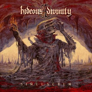 """News Added Aug 23, 2019 Italian Death Metal force HIDEOUS DIVINITY will release their fourth full-length album """"Simulacrum"""" on November 8th via Century Media Records. Enrico S states: """"As we step into our biggest chapter to date starting our adventure with Century Media Records, we push our boundaries not by changing our music but by […]"""