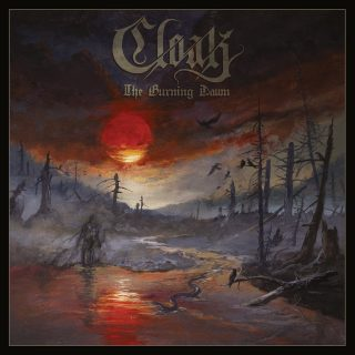 News Added Aug 23, 2019 CLOAK is back with 'The Burning Dawn,' a riff-heavy and groove-laden offering that takes the gothic nuances of its predecessor with added urgency in a more aggressive, vehement spirit. Conceptually, the record comes from a place below the surface where the sleepless and sinister dwell, and is absorbed by the […]