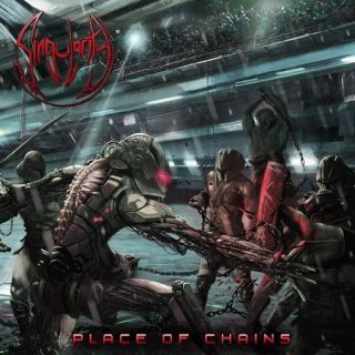 News Added Aug 23, 2019 Tempe, Arizona-based technical death metal/symphonic black metal hybrid act Singularity are excited to announce the release of their second full-length, Place of Chains, on October 11th via The Artisan Era. It is the follow up to the group's highly praised 2016 EP, Void Walker, which was preceded by their 2014 […]