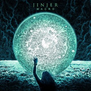 """News Added Aug 26, 2019 Ukrainian modern metal frontrunners JINJER will release their new album, """"Macro"""", on October 25 via Napalm Records. Punishing riffs, aggressively blended vocals and astonishingly deep lyrics make """"Macro"""" JINJER's most advanced and undeniable album yet — taking the listener on a journey of trauma, power struggle and greed with a […]"""
