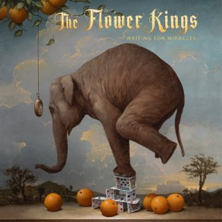 "News Added Aug 21, 2019 The Flower Kings just announced their new double CD album titled ""Waiting for miracles"" to be released this year in November. This will be the first proper Flower Kings release since 2013's Desolation Rose. Roine Stolt, the band leader said the following about the new record: ""We have gone back […]"