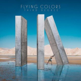 """News Added Aug 14, 2019 FLYING COLORS will release its new album, """"Third Degree"""", on October 4 via Music Theories Recordings. In chemistry, when certain galvanizing elements come together, they become quite explosive. In music, when certain galvanizing artists come together, they become FLYING COLORS. In fact, whenever the five gentlemen who encompass FLYING COLORS […]"""