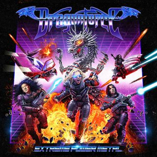News Added Aug 05, 2019 Extreme Power Metal is the upcoming 8th studio album by British power metal band DragonForce who are most famous for their song 'Through The Fire And The Flames' Featuring 10 tracks one of which is a cover of Celine Dion song 'My Heart Will Go On' Releasing 27 September 2019 […]