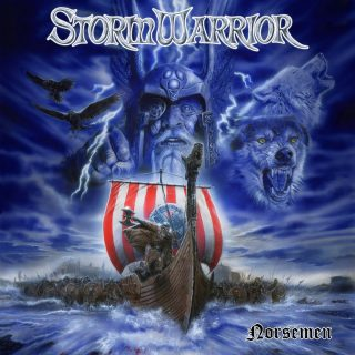 News Added Aug 19, 2019 Germany's speed metal/power metal formation StormWarrior, have been working on their sixth full-length studio album, titled: Norsemen, which will see the light of day on November 22nd. As of yet, not much further info is available… but virtually every StormWarrior release has enjoyed a very positive reception, so it's undoubtedly […]