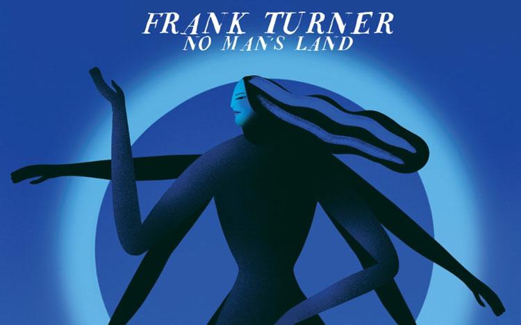 Frank Turner : No Man's Land