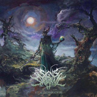 """News Added Aug 19, 2019 New long-awaited album from Pittsburgh deathcore monsters Signs Of The Swarm will be released on October 11 via Unique Leader Records. First release for new vocalist David Simonich. """"Vital Deprivation"""" supports with new music video for """"Malevolent Enslavement"""". Submitted By VB667 Source hardmusicbase.cz Track list (Standard): Added Aug 19, 2019 […]"""