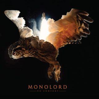 """News Added Aug 21, 2019 Monolord is set to release their latest offering, """"No Comfort"""". This will be their fourth studio release, but this is their debut release on Relapse Records. The label may be new, but the sludgy stoner metal that one comes to expect with Monolord is present in full force. If the […]"""