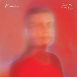"""News Added Aug 12, 2019 New Zealand indie rockers Mermaidens have announced their third album Look Me in the Eye, releasing a new track """"I Might Disappear,"""" which finds the band at their skronkiest. Guitar riffs twinkle with a hint of discordance, layered nicely with a brooding bass line that propels the song forward over […]"""