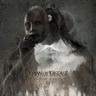 News Added Aug 19, 2019 Germany's Death Metal outfit Dawn Of Disease, will be releasing their fifth full-length studio album, titled: Procession Of Ghosts, on November the 1st. Nowadays, there's a pretty distinct line between artists that are considered to be among one of the two genres, but Dawn Of Disease manages to produce a […]