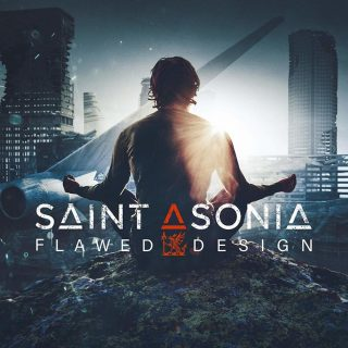 """News Added Aug 19, 2019 Flawed Design is the upcoming second studio album by rock supergroup Saint Asonia. The album was announced on July 24, 2019 with the release of lead single """"The Hunted"""", which features guest vocals from Godsmack's Sully Erna. At the moment, not much is known about the album since a tracklist, […]"""