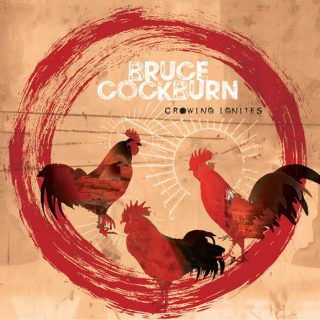 News Added Aug 14, 2019 Crowing Ignites is another amazing instrumental album that will further cement Cockburn's reputation as both an exceptional composer and a instrumentalist with few peers. The latest album features 11 brand new compositions and is due to be released on the 20th of September. Submitted By aussie Source brucecockburn.com Track list: […]