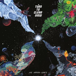 Joe Armon-Jones - Turn To Clear View (2019) LEAK ALBUM