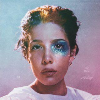 Halsey - Manic (2019) LEAK ALBUM