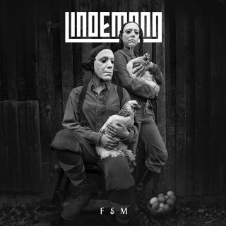 """News Added Sep 16, 2019 LINDEMANN, the project featuring vocalist Till Lindemann of German industrial metallers RAMMSTEIN and Swedish producer and multi-instrumentalist Peter Tägtgren (HYPOCRISY, PAIN), has released the official music video for its new single, """"Steh Auf"""". The song is taken LINDEMANN's second album, """"F & M"""", which will arrive on November 22. The […]"""