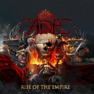 "News Added Sep 25, 2019 ""RISE OF THE EMPIRE"" is the new album of Ancient Roman metal pioneers ADE. The new album purpose is to get the listener even more involved into the ancient history of Rome, specifically into Caesar's age. Still connected to the traditional old-school death metal, 'RISE OF THE EMPIRE' delivers a […]"
