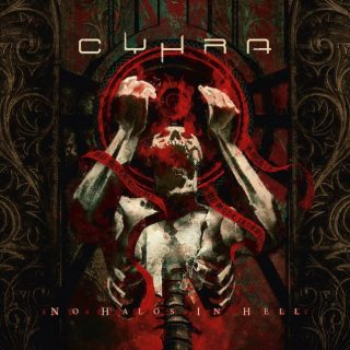 Cyhra - No Halos In Hell (2019) LEAK ALBUM
