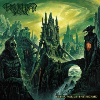 News Added Sep 27, 2019 After the success of PAGANIZER's landmark album, Land of Weeping Souls, Rogga Johansson and crew have taken things up a notch, working harder than ever before to present an album with the best possible qualities that the band is known for over the years. Featuring jaw-dropping artwork from the master […]