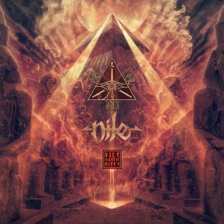 """News Added Sep 06, 2019 Technical death metal veterans NILE will release their ninth studio album, """"Vile Nilotic Rites"""", on November 1 via Nuclear Blast. The official lyric video for the disc's first single, """"Long Shadows Of Dread"""", can be seen below. Karl Sanders commented: """"I am thankful the day has finally arrived that we […]"""