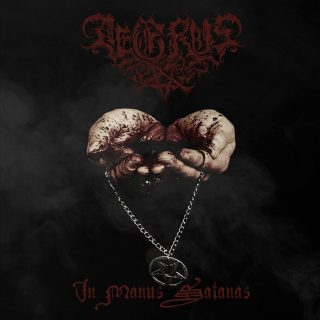 News Added Sep 12, 2019 On October 11th internationally, Saturnal Records is proud to present Aegrus' highly anticipated third album, In Manus Satanas. Hailing from Kouvola, Aegrus is a Finnish black metal band formed in 2005 by vocalist Darkseer Inculta and guitarist Lux Tenebris to act as a vision about Satanic devotion and mockery against […]
