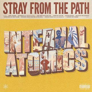 News Added Sep 07, 2019 Hardcore quartet Stray From the Path are on their way back with new music, announcing their ninth studio album Internal Atomics. It will be released Nov. 1 via UNFD. New album is currently available to pre-order and the band will finish out the year playing in the U.S. and Europe. […]
