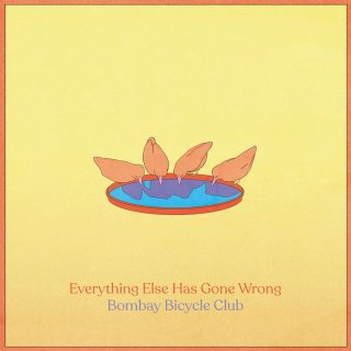 Bombay Bicycle Club - Everything Else Has Gone Wrong (2019) LEAK ALBUM